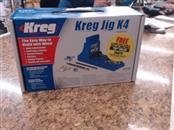 KREG Miscellaneous Tool JIG K4 SYSTEM